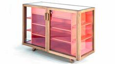 Designline Büro - Produkte: Vitrina | designlines.de