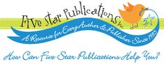 Five Star Publications, Inc. - A Resource for Every Author and Publisher Since 1985