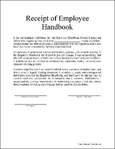 employee handbook template for small business - 1000 images about hr on pinterest human resources