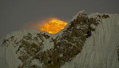 — Mount Everest (Nepal)