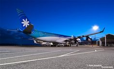 Air Tahiti Nui A343 Air Tahiti, Tahiti Nui, Fly Air, Civil Aviation, New Opportunities, All Over The World, Cool Things To Make, Dusk, Plane