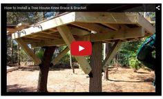 """Résultat de recherche d'images pour """"tree house construction"""""""