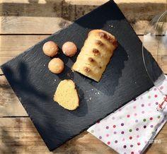 Cake au citron au moelleux inouï! – Nuage De Farine Un Cake, About Me Blog, Easy, Lemon, Cloud