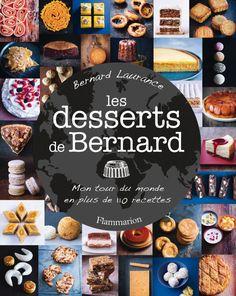 La Cuisine de Bernard. Le livre ! Want !