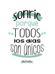 Frases by marquita Spanish Inspirational Quotes, Spanish Quotes, Favorite Quotes, Best Quotes, Love Quotes, Quotes En Espanol, Mr Wonderful, Postive Quotes, Motivational Phrases
