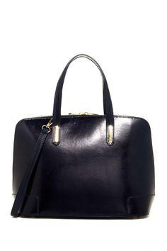 Luisa Vannini Leather Tote Bag on @nordstrom_rack