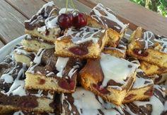Joghurtos bögrés cseresznyés süti French Toast, Breakfast, Cakes, Food, Morning Coffee, Cake Makers, Kuchen, Essen, Cake