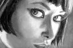 How to Draw Realistic Eyes, Sketch Eyes, Step by Step, Eyes, People, FREE Online Drawing Tutorial, Added by catlucker, September 22, 2012, 6:45:37 am