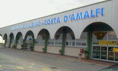 Aeroporto di Salerno: ecco i nuovi voli in programma da giugno