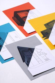 Forma Architect by Tim Gorshtein, via Behance Gd, Behance, Illustrations, Graphic Design, Marketing, Blog, Illustration, Blogging, Visual Communication