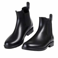 Looking for Asgard Women's Ankle Rain Boots Waterproof Chelsea Boots ? Check out our picks for the Asgard Women's Ankle Rain Boots Waterproof Chelsea Boots from the popular stores - all in one. Women's Ankle Rain Boots, Best Rain Boots, Chelsea Rain Boots, Short Rain Boots, Rain Shoes, Cool Boots, Ankle Booties, Rubber Rain Boots, Black Booties