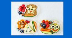 Healthy School Lunch Kids