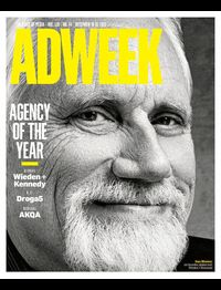 Adweek – Breaking News in Advertising, Media and Technology