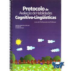 Protocolo de Avaliação de Habilidades Cognitivo-Lingüísticas
