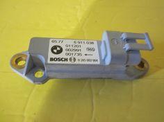 BMW 325i E46 Side impact Airbag Sensors , SRS 65776911038