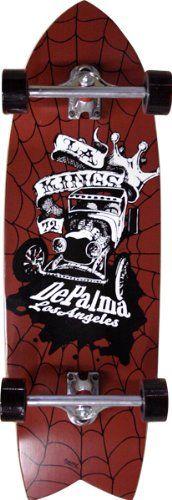 Cheap Madrid De Palma King Skateboard Complete (10.5 x 35) - http://kcmquickreport.com/cheap-madrid-de-palma-king-skateboard-complete-10-5-x-35/