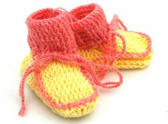 Baby's Boots