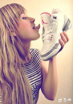 Air Jordan 3 retro <3