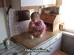 Admit it, kids are a breed all their own (38 Photos)