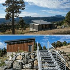 SUGARLOAF CONTAINER CABIN