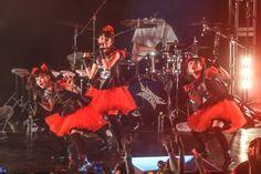 Fotos: Babymetal en el Circo Volador | TONO