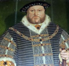 King Henry VIII died on January 28, 1547, at the Palace of Whitehall, at 56 years of age. He had reigned for 38 years.
