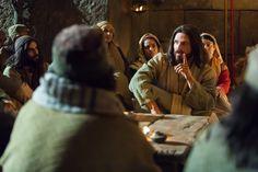 Mateo 13:44–51, Cristo enseñando a Sus seguidores