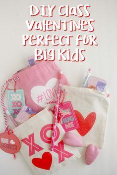 f699f885a82a DIY Class Valentine s Perfect for Big Kids