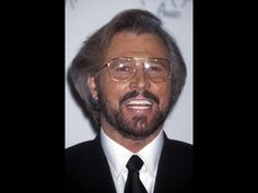 Bee Gees' Barry Gibb receives a Grammy tribute - YouTube