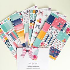 The May Mystery kit from @elliebethdesignsuk is on point  So vibrant and pretty!