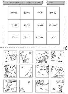 Preschool Activities At Home, Preschool Writing, Teaching Math, Learning Activities, Math For Kids, Fun Math, Math Games, Ks1 Maths, Printable Puzzles For Kids