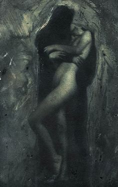 """""""You have corrupted my imagination and inflamed my blood."""" Leopold von Sacher-Masoch, Venus in Furs (v"""
