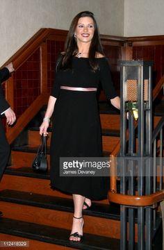 News Photo : Catherine Zeta-Jones during Anna Wintour and...