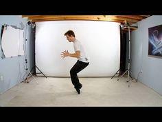 How To Dance Like Michael Jackson [How To Moonwalk Billie Jean Thriller Beat Bad] by Corey Vidal - YouTube