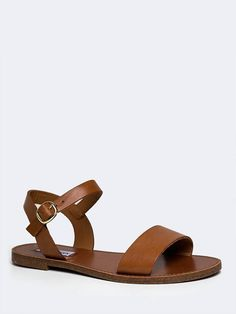 DONDDI SANDAL from ZOOSHOO. Shop more products from ZOOSHOO on Wanelo.
