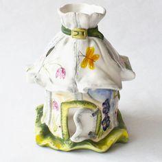 fairy house cup - Pesquisa Google