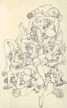James Jean, Psychedelic Art Gallery