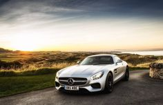 Photo by @tom.koenig.photographer (by: mercedesbenz)  [Mercedes-AMG GT | Combined fuel consumption 9.3 l/100km | combined CO2 emission 216 g/km]