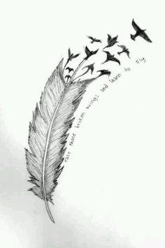 Blackbird tattoo!;D
