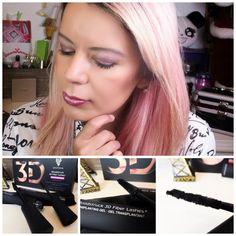 Hace un par de semanas que recibí el producto estrella de la compañía estadounidense de cosméticos, fundada por los hermanos Derek Maxfield y Melanie Huscroft, quienes crearon Younique... http://www.eldiariodecandy.com/younique-moodstruck-3d-fiber-lashes-review-y-tuto #Moodstruck3DFiberLashes #Younique #Mascara #Review
