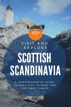 Everything you need to know about #scottish #Scandinavia. Find out what to expect, what to see and do on Shetland, when see Nothern Lights and many more! #shetland #scotland #scotlandtravel #europetravel Scotland Road Trip, Scotland Travel, Scotland Destinations, Orkney Islands, Scottish Islands, Viking Books, Culture Travel, Outdoor Travel, High Road