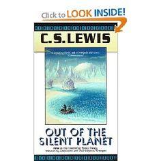 C.S. Lewis is so inspiring