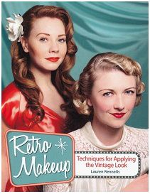 Deadly is the Female: 1950's Makeup Lesson - this is perfect!