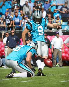 Punters And Field Goal Kickers On Pinterest Nfl San