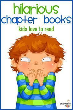 Books for Kids Funny chapter books for kids (that will get them reading!)Funny chapter books for kids (that will get them reading! Kids Reading, Reading Activities, Teaching Reading, Reading Books, Sequencing Activities, Reading Lists, Star Reading, Reading Club, Reading Games