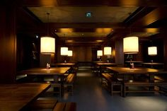 Busaba Eat thai - one of my favourite rests in London