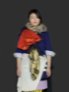 Nine Editors, by Kyungwoo Chun. The 2014 Nine Editors is a series of nine photographs that are based on a performance. Slow Shutter Speed, Editor, Photographs, Dresses, Fashion, Vestidos, Moda, Fashion Styles, Photos