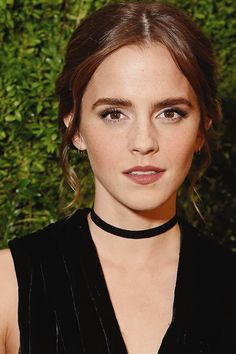 Emma Watson attends the 2016 Museum Of Modern Art Film Benefit: A Tribute To Tom Hanks at the Museum of Modern Art on November 15, 2016 in New York City.