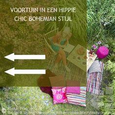 Nieuw project op de website: Voortuin in een bohemian hippie chic stijl. Bekijk het complete album, link in profiel. -------------------------------------------------------------------------------- New project: Small front yard in hippie chic, bohemian garden style. Photo gallery: link in bio.-------------------------------------------------------------------------- #tuinidee #tuinontwerp #droomtuin #design #tuintrends #buitenkamer #tuindesign  #buiteninterieur #tuininspiratie #gardendesign…