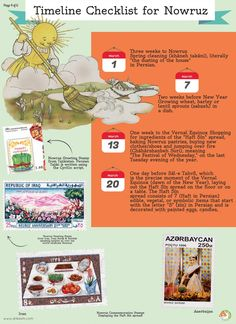All sizes | Page 4 of 6: Nowruz Infographic | Flickr - Photo Sharing!